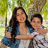 Ericka _ Caitlyn & Conner :