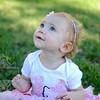 Kristen BABY 1 year :